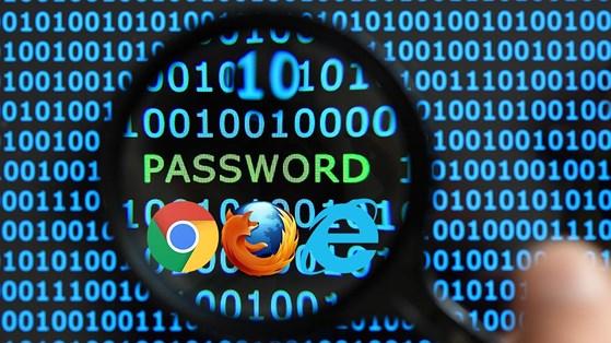 Cách tìm lại mật khẩu Facebook và Google - 1